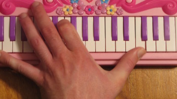 Play Piano Chords