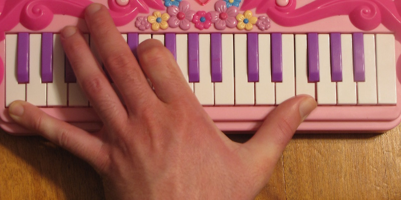 Learning To Play Piano Chords The Pop Spot