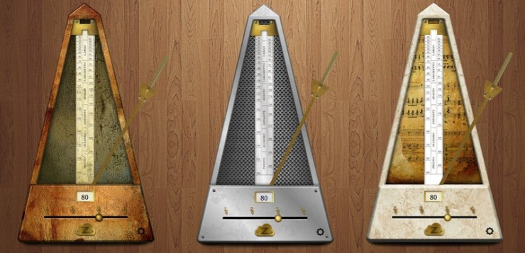 Guitar Tip: Secret Benefits Of Using A Metronome