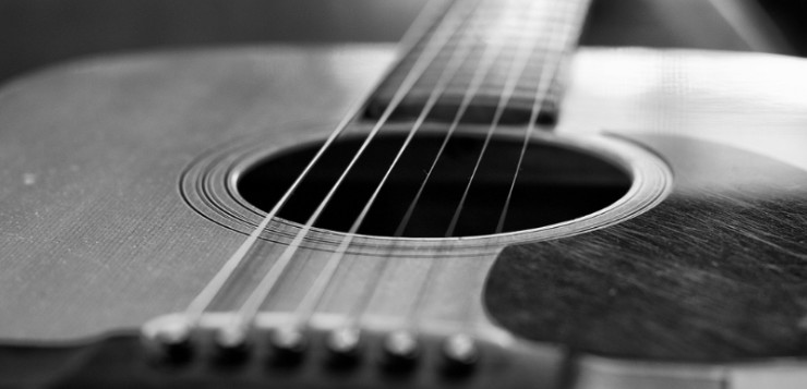 An Easy To Learn Guitar Tunes