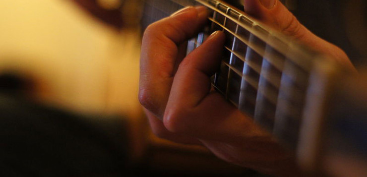 Simple Ways To Play Guitar