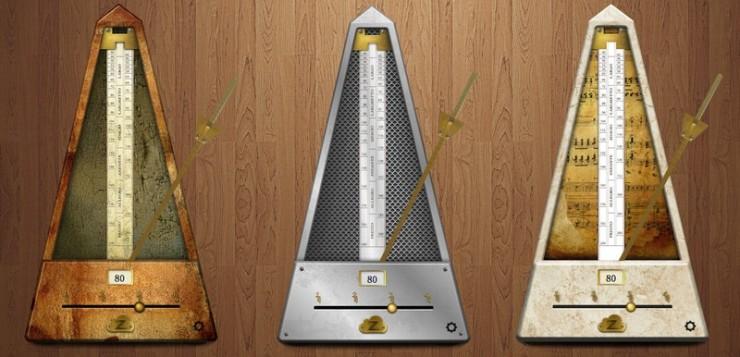 Guitar Tip: Secret Benefits Of Using A Metronome